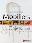 Dictionnaire des Mobiliers